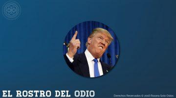 Infografía Donald Trump, Roxana Soto Ostos, Elecciones EU,