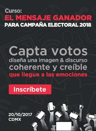 Curso Semiotica Aplicada al Marketing Político